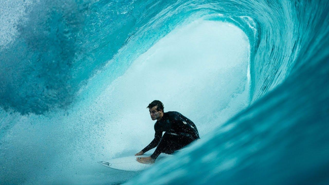SURFERS - Surfen - cover