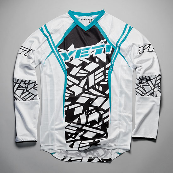 DH Jersey World Cup