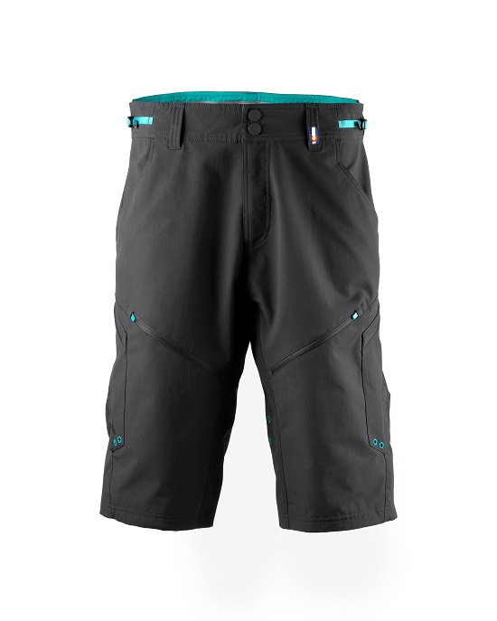 Freeland Shorts - Black