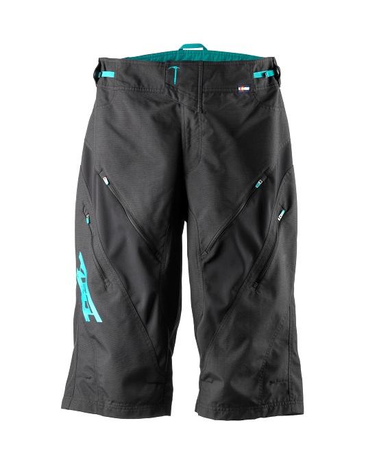 Padroni Shorts - Black