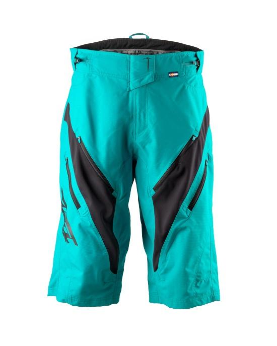 Padroni Shorts - Türkis