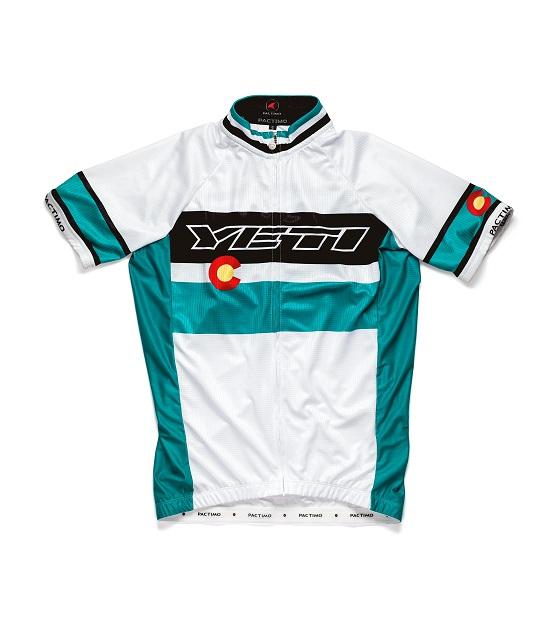 Race XC Jersey