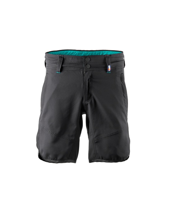 Womens Caddoa Shorts - Black