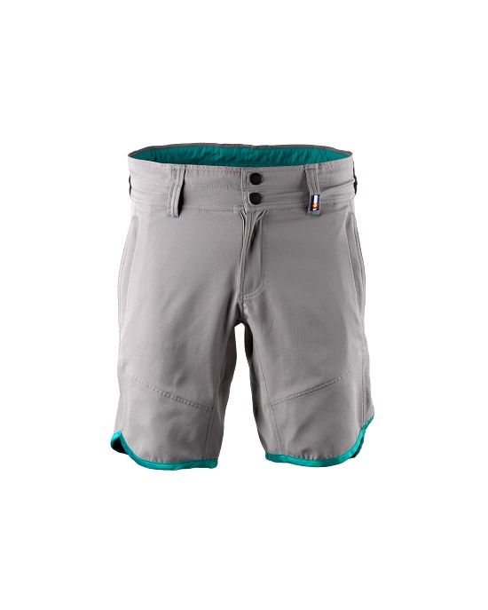 Womens Caddoa Shorts - Grau