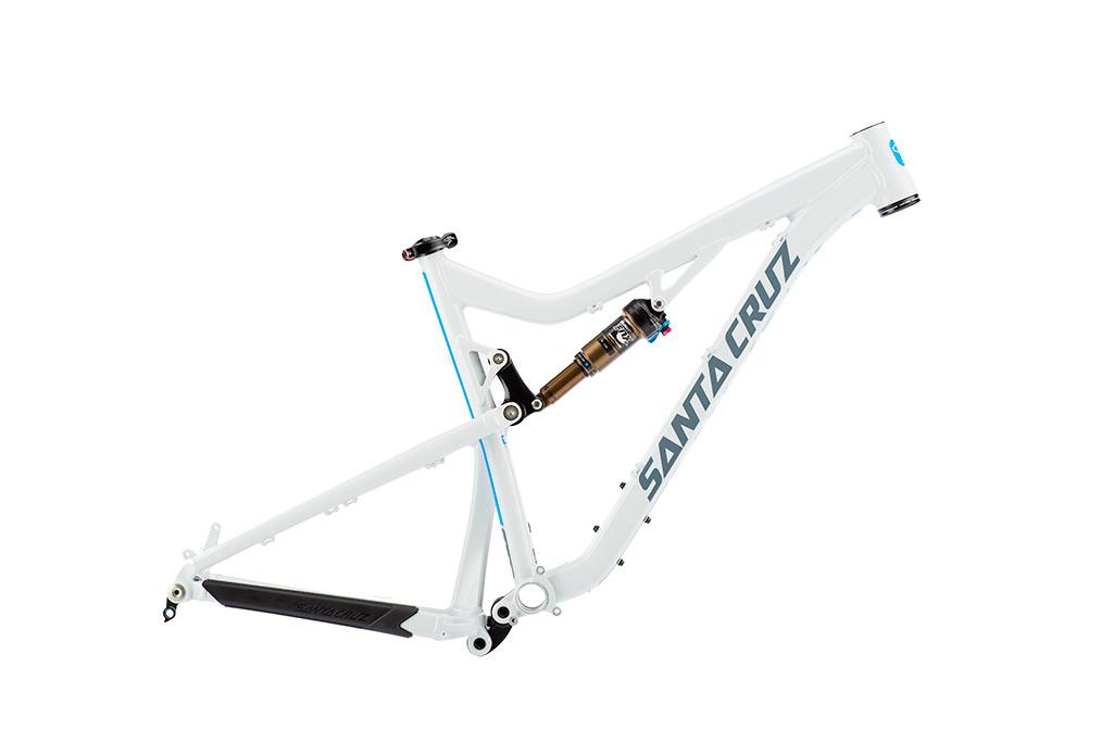 Bronson-A-Frame-White