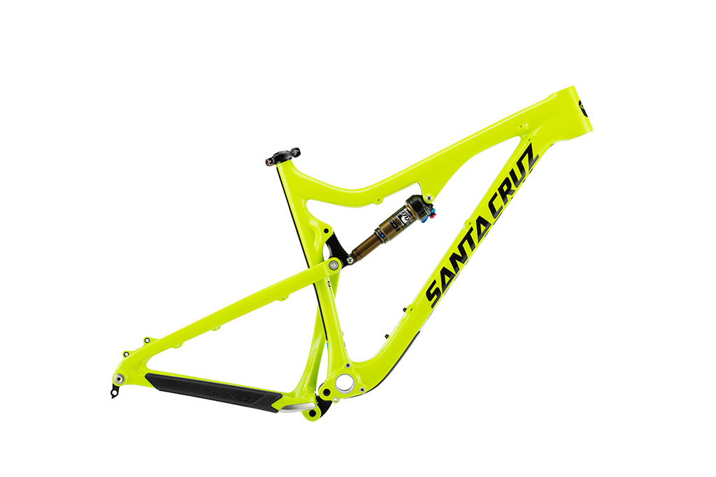 Bronson-C-Frame-Yellow