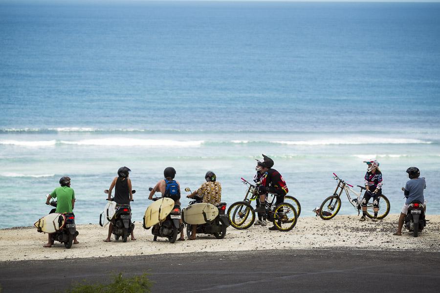 Beachlife - Foto: Victor Lucas