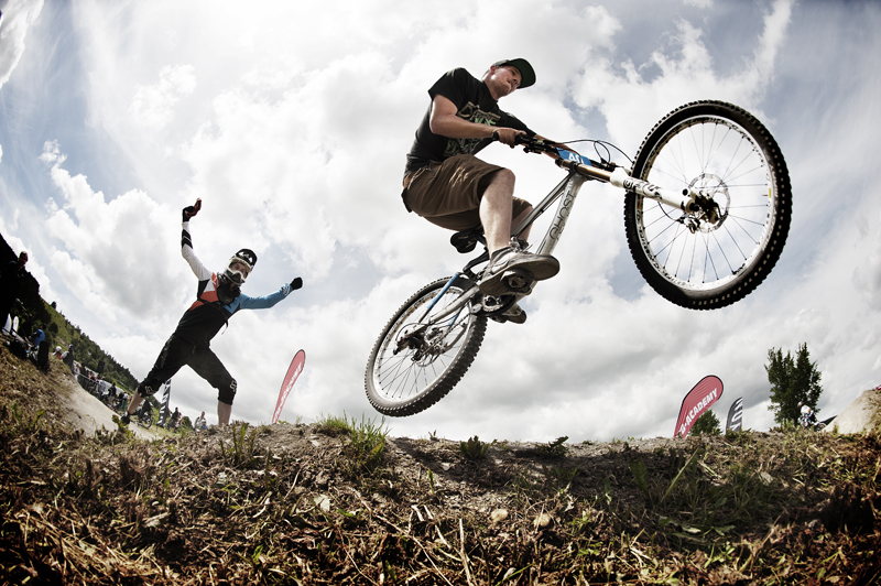 Bikepark Willingen