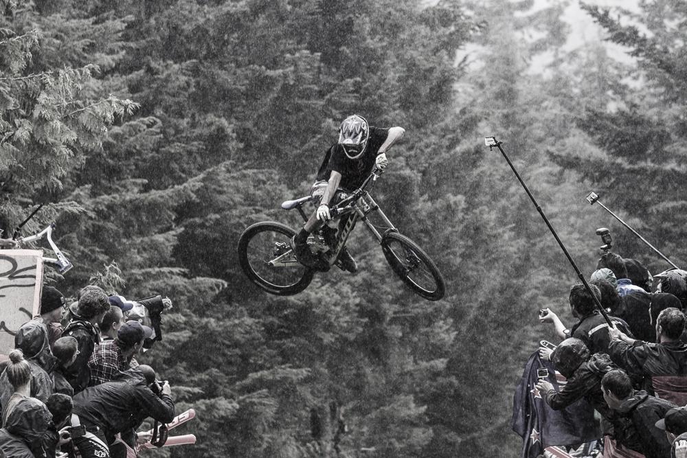 Rider: Nico Vink