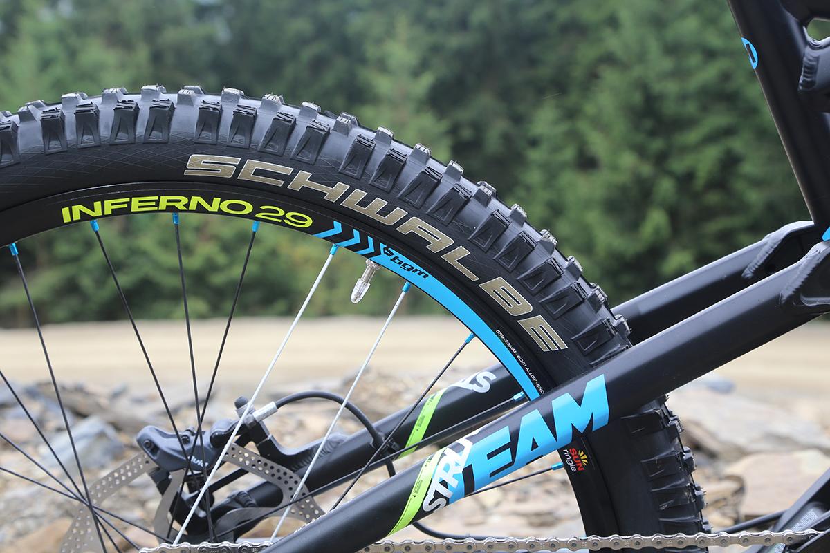 Bergamont Straitline Team 2014 Bikecheck