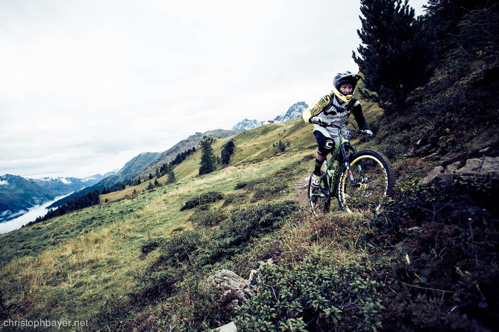 Pauline Dieffenthaler  ©christophbayer.net
