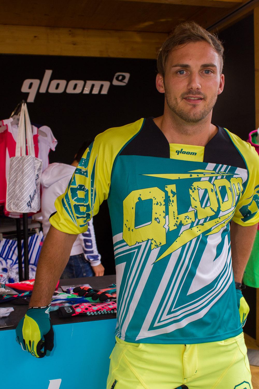 Die Bike-Outfits von Qloom sind...