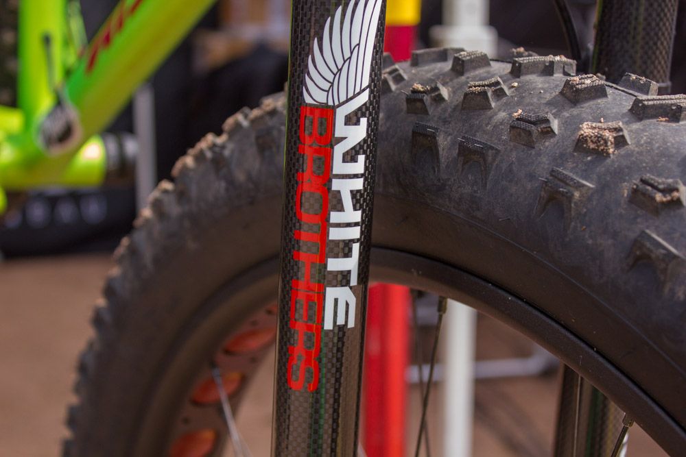 Nicolai Argon Fat Bike