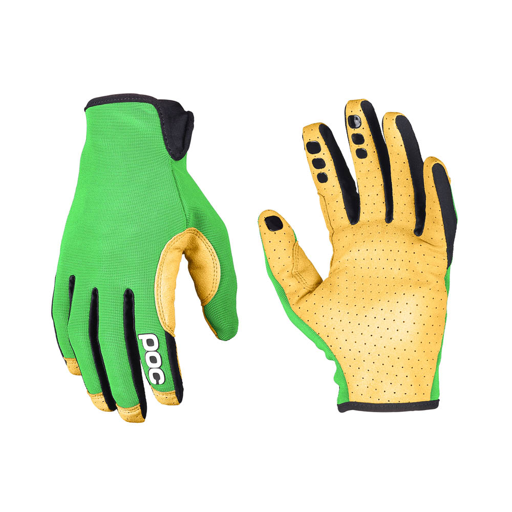 Index Air Handschuhe