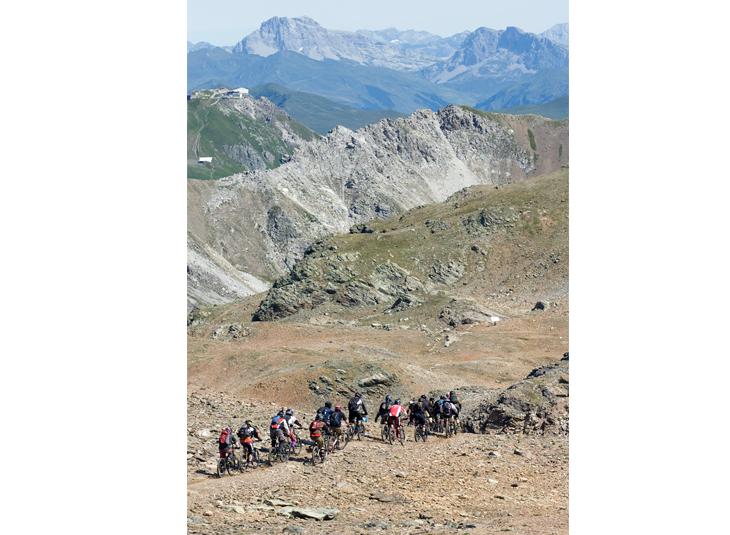 Trek Bike Attack