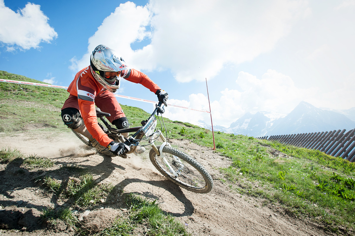Enduro World Series Schwalbe