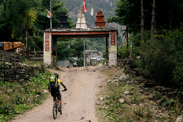 Nepal Nicolai
