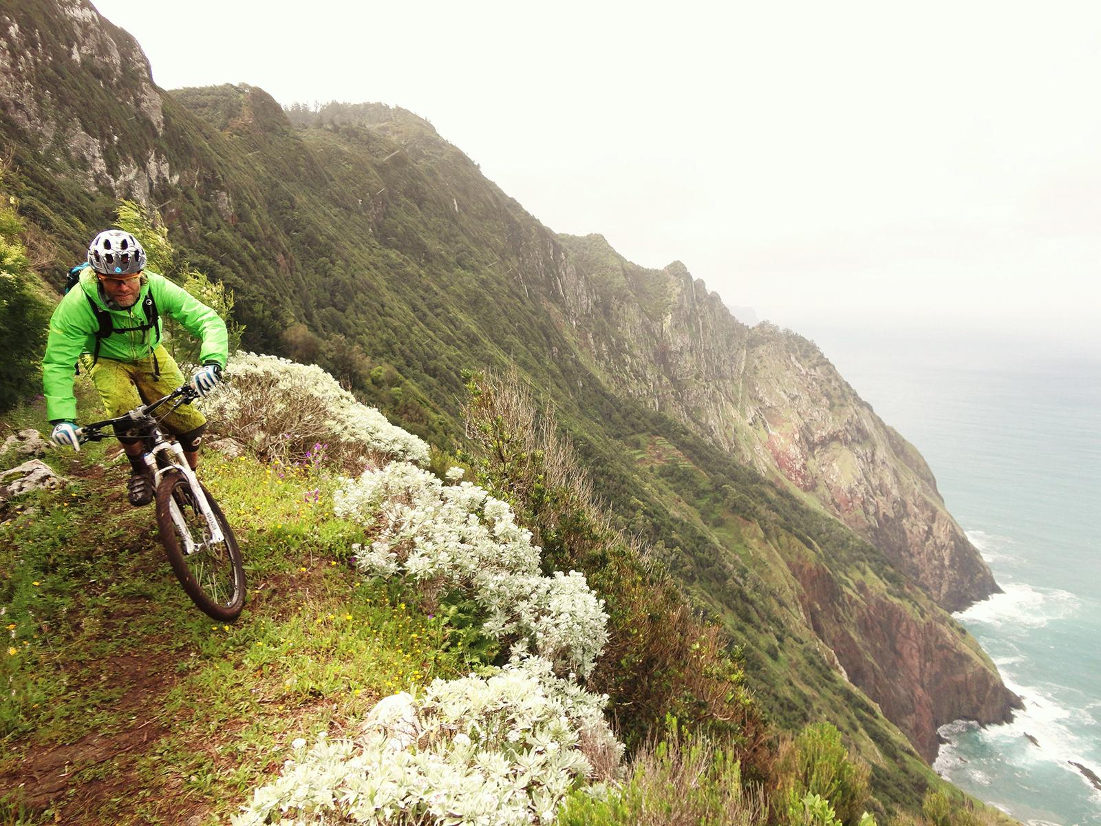 © Freeride Madeira