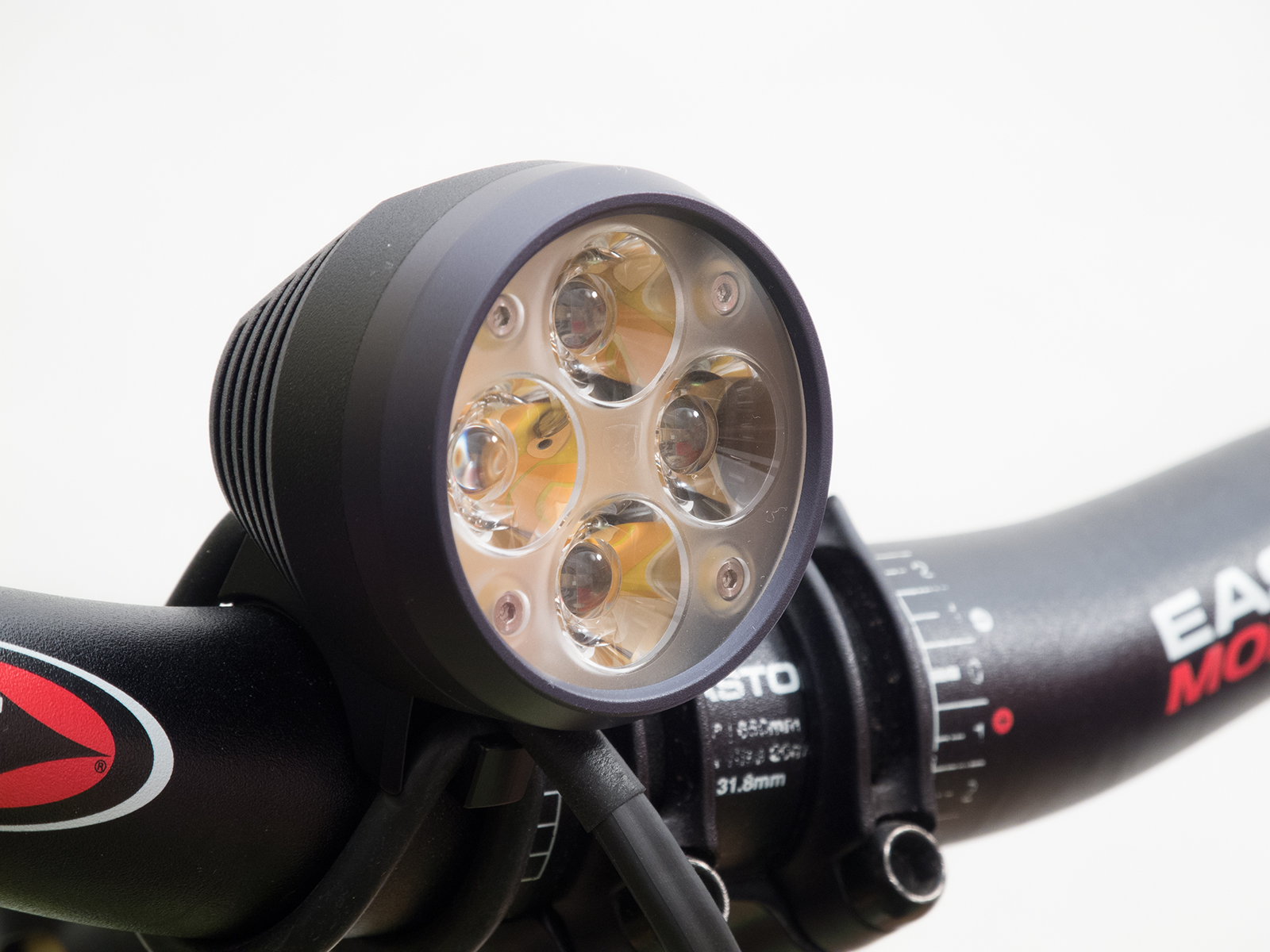 3. LUPINE WILMA 7 | LED-Lampen im Test