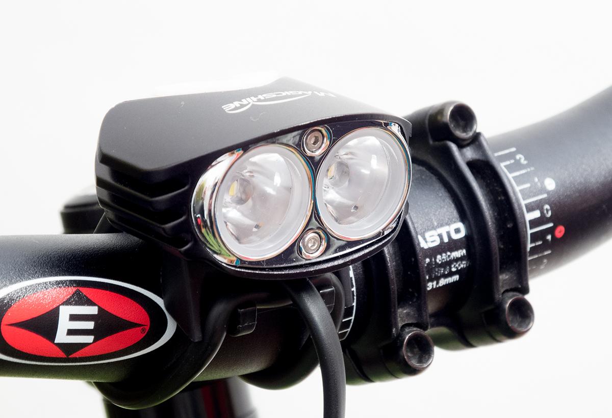 fahrrad lampen