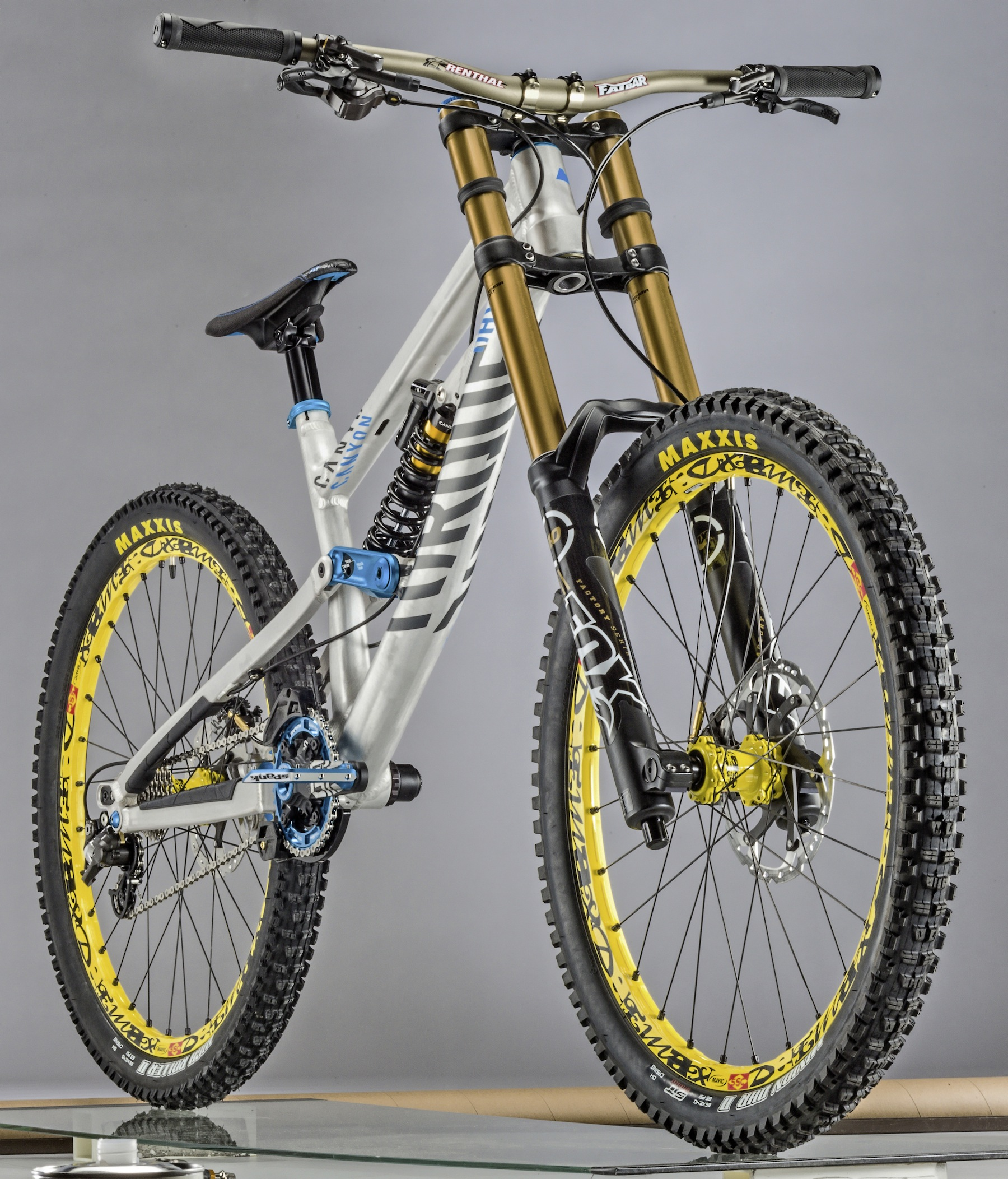 canyon torque dhx flashzone dirt 100 die top down. Black Bedroom Furniture Sets. Home Design Ideas