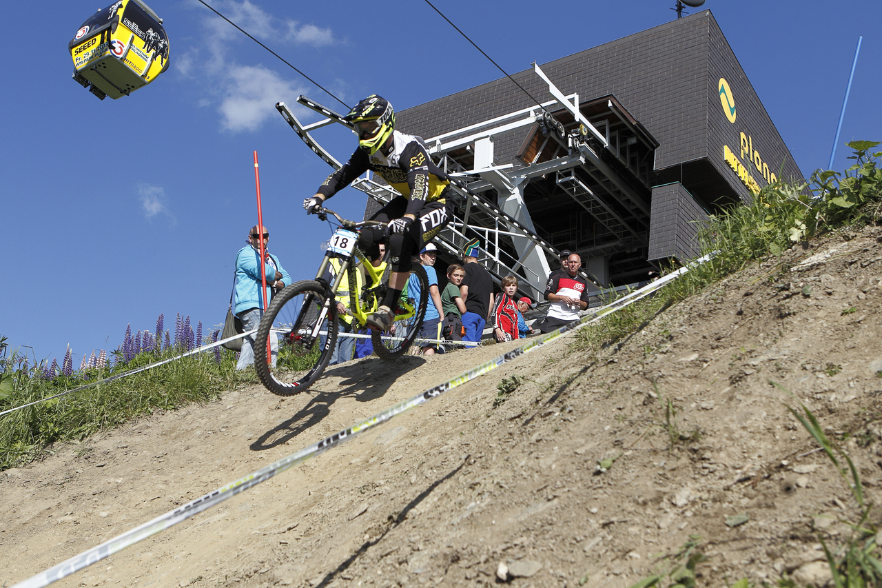 iXS European Downhill Cup ©PACOimages