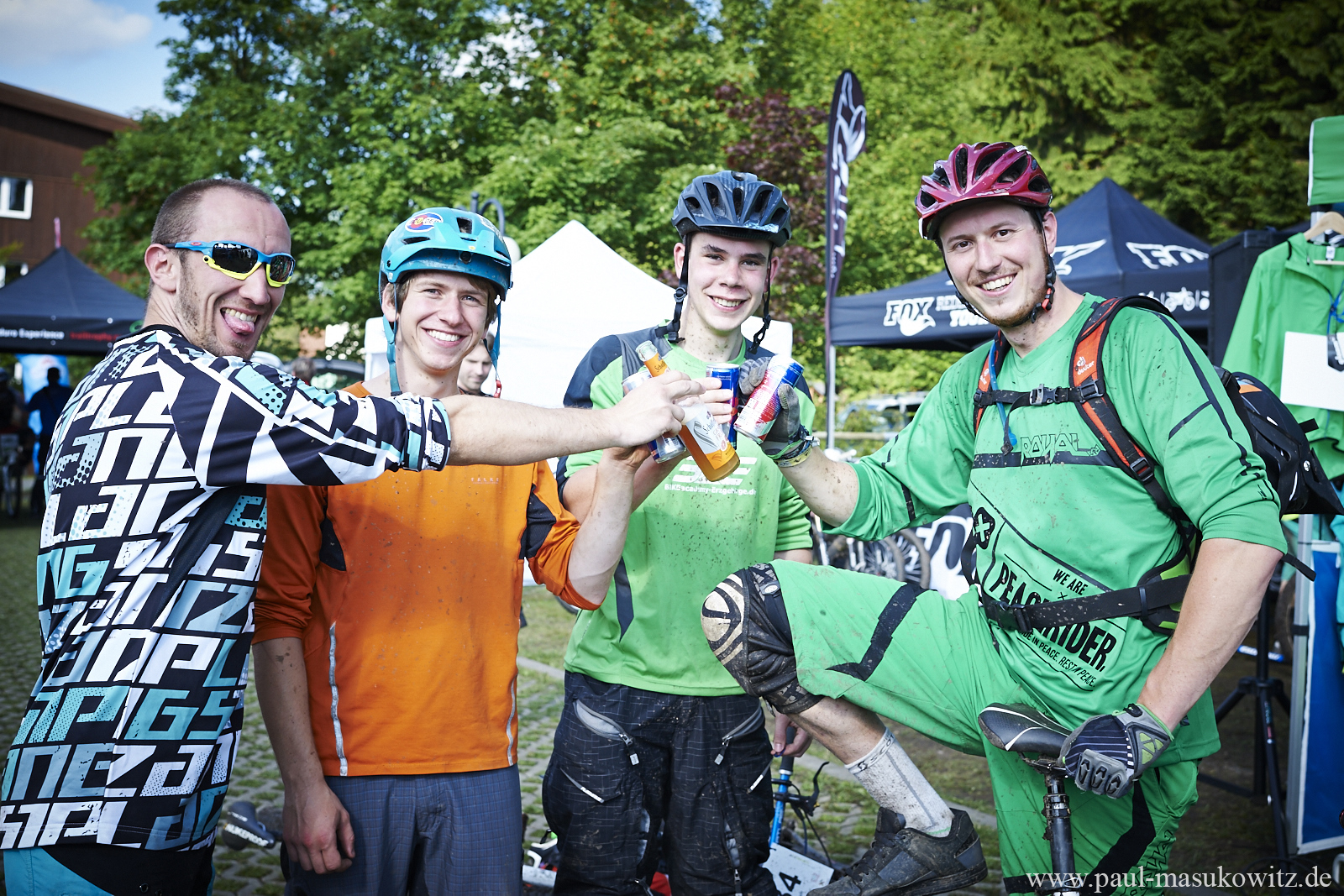 TrailTrophy in Rabenberg