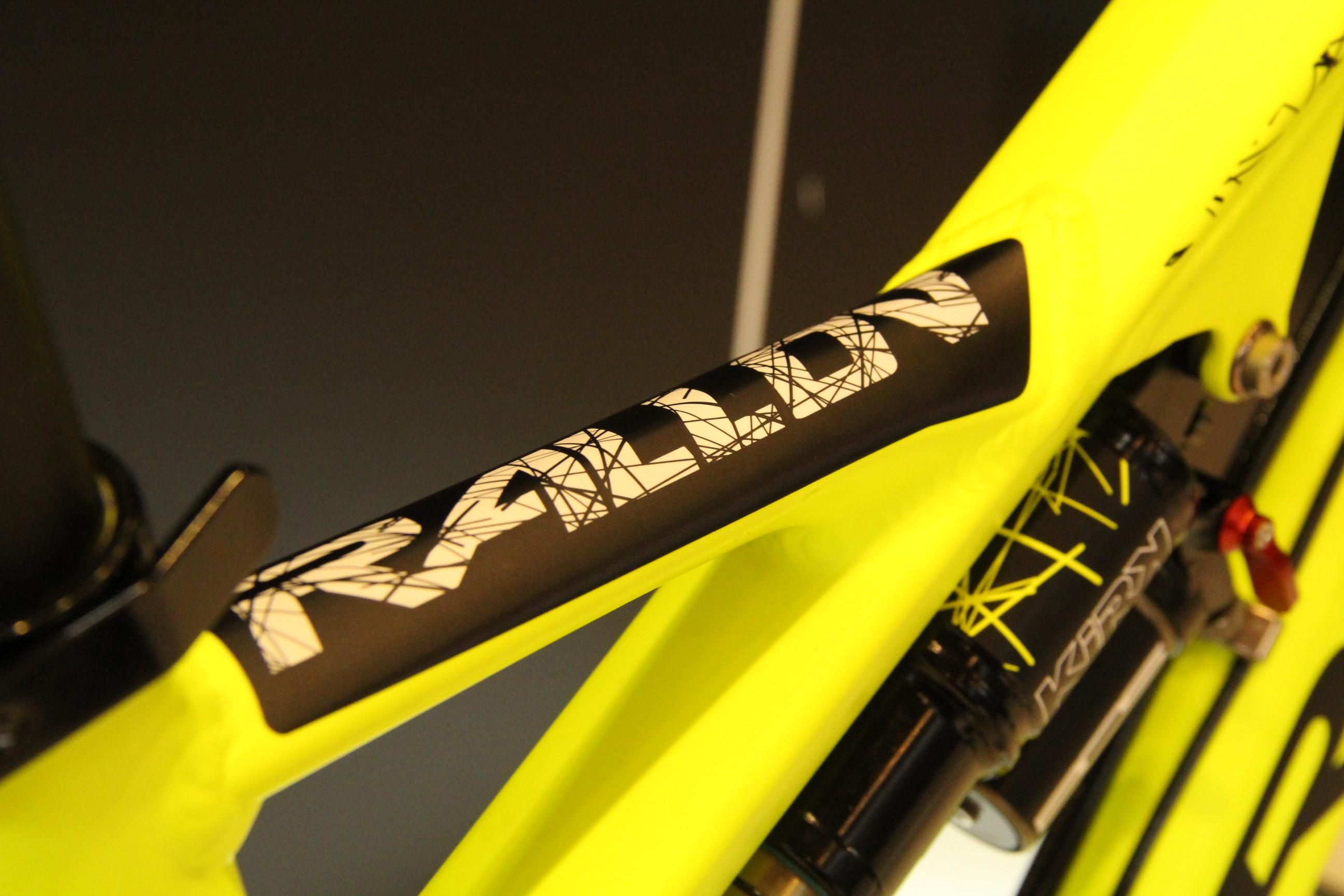 Orbea Rallon X-Team