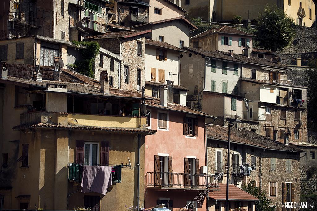 Trans Provence Tag 5 © Sam Needham