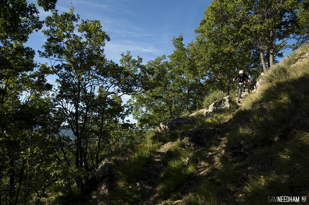 Trans Provence Tag 6 © Sam Needham