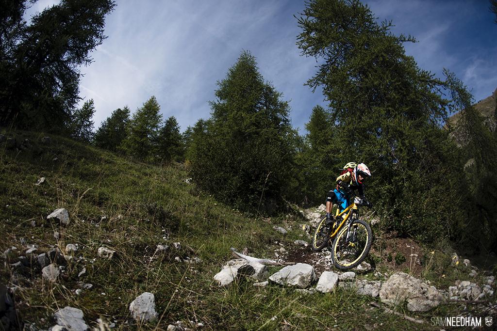 Trans Provence Tag 3 ©Sam Needham