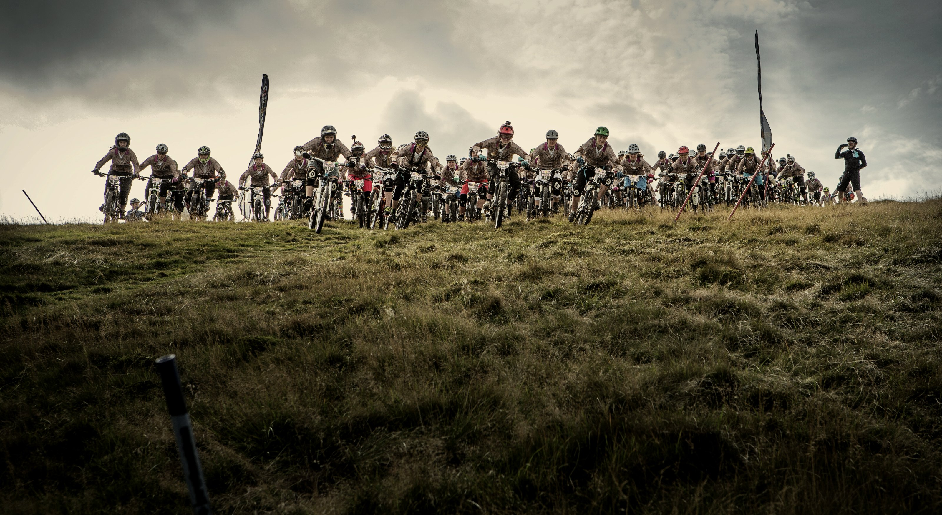 Red Bull Fox Hunt 2014 © Red Bull Content Pool