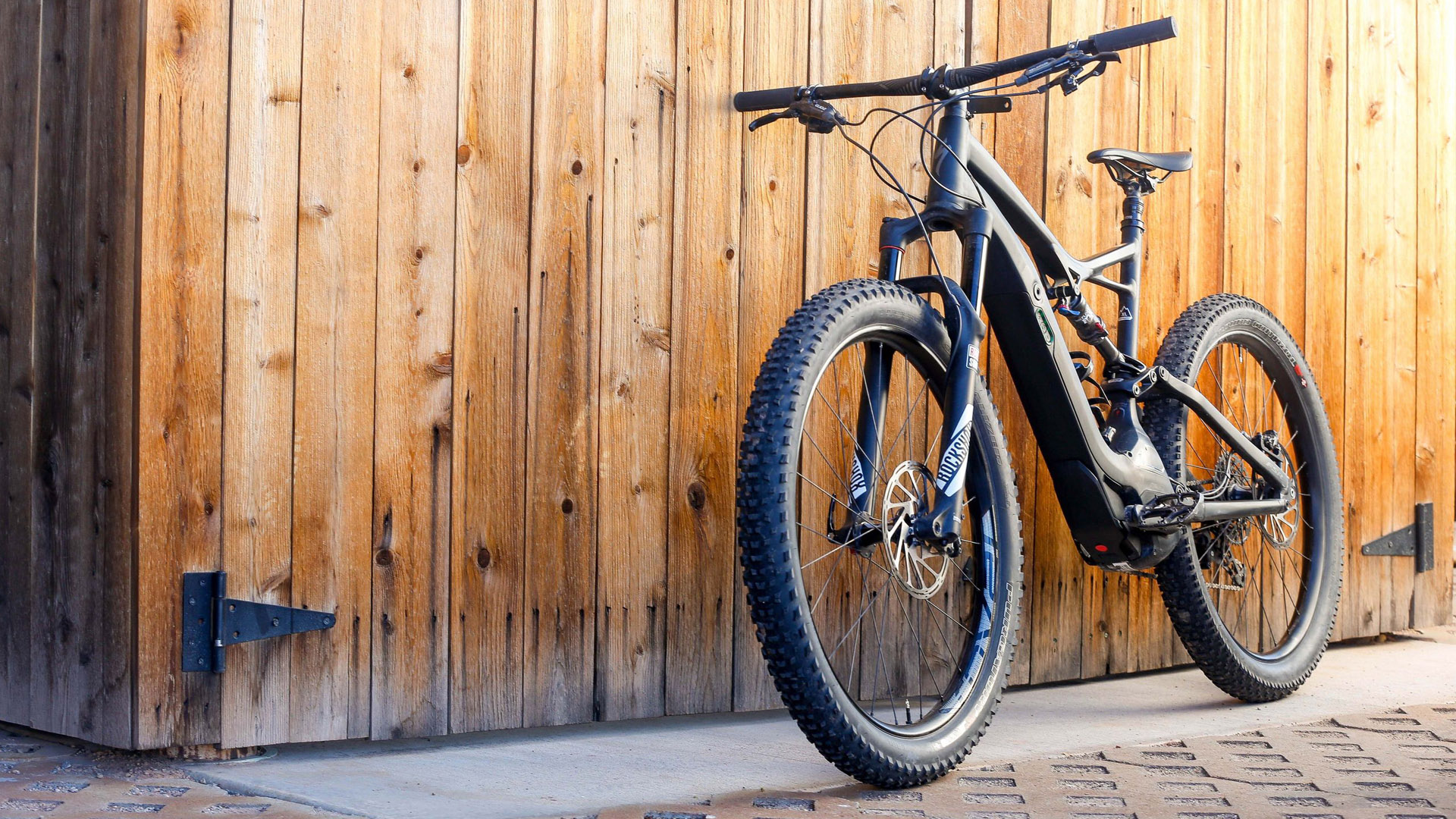 Test Specialized Turbo Levo E Bike Dirt Magazine De
