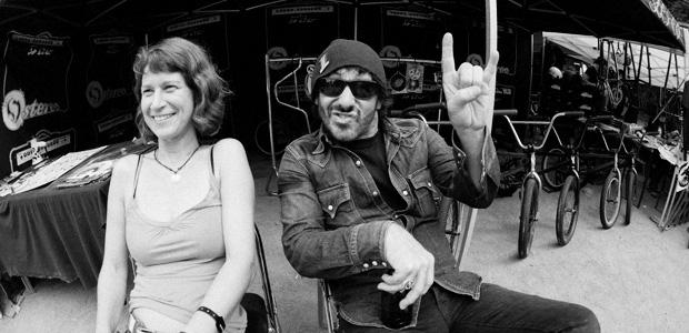 Rock'n'Roll, Baby! Oli Kienzle und Heike Müller