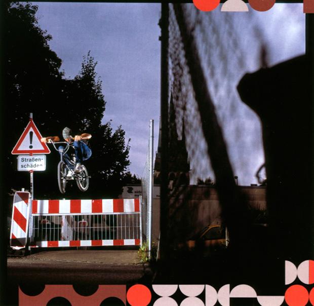 Ausgabe 84: Gregor Podlesny ist ein hervorragender Gastgeber und kann nicht nur Transitions fahren