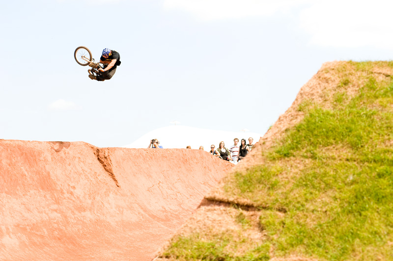 Red Bull Empire of Dirt Kye Forte
