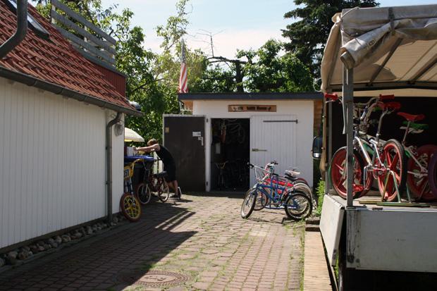 BMX-Ranch-Museum