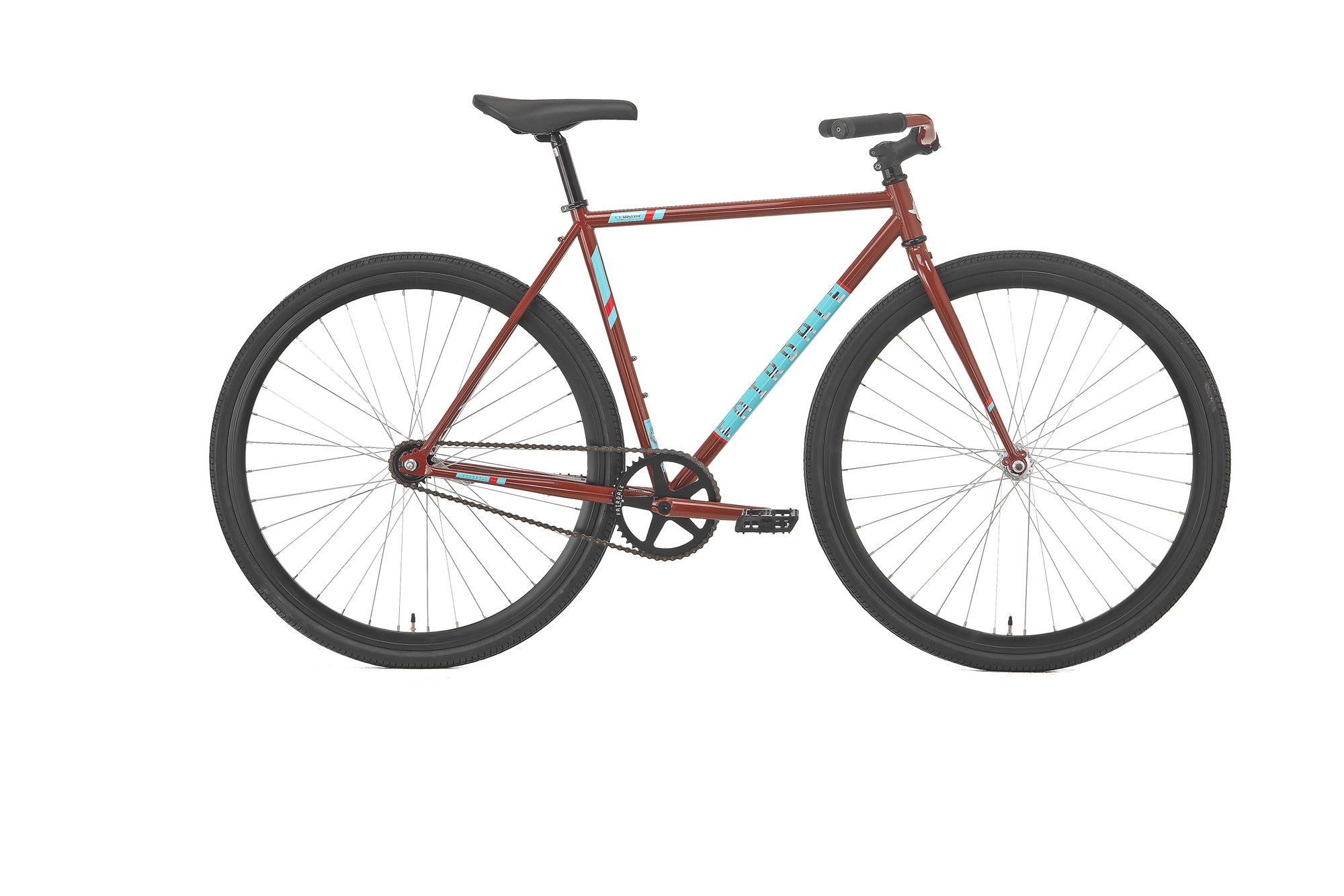 Fairdale-Bikes-Coaster-rot