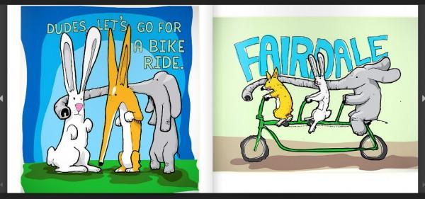 Fairdale-Bikes-Pages-Design