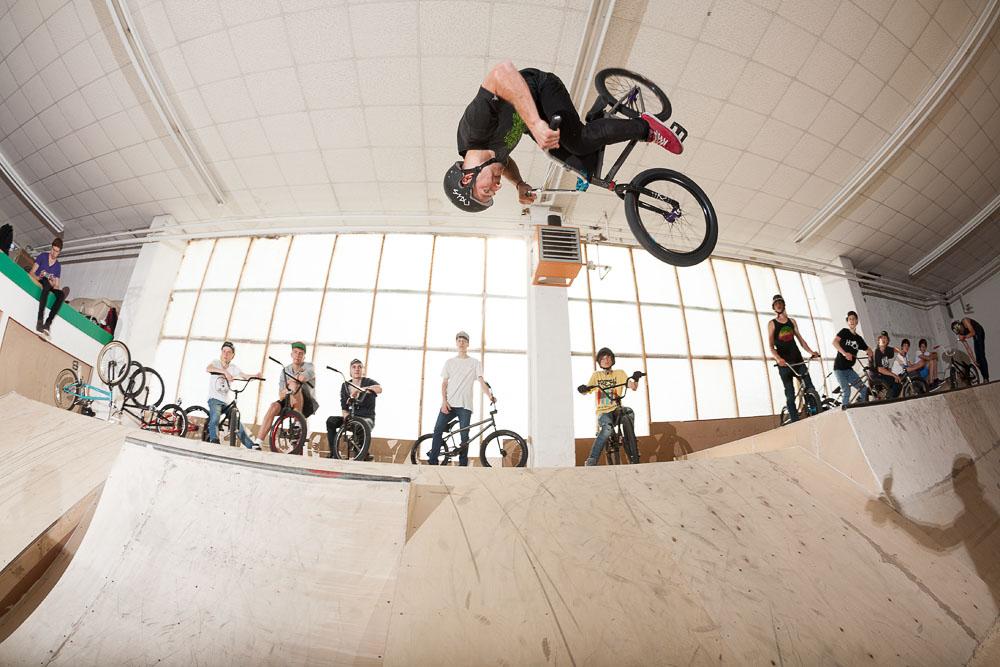 Skatehalle-Stralsund-Eröffnung-Eric-Skupien-Flair