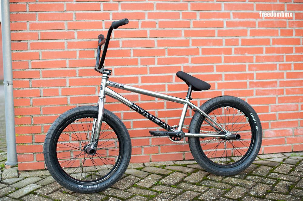 Daniel Portorreal Bikecheck V2