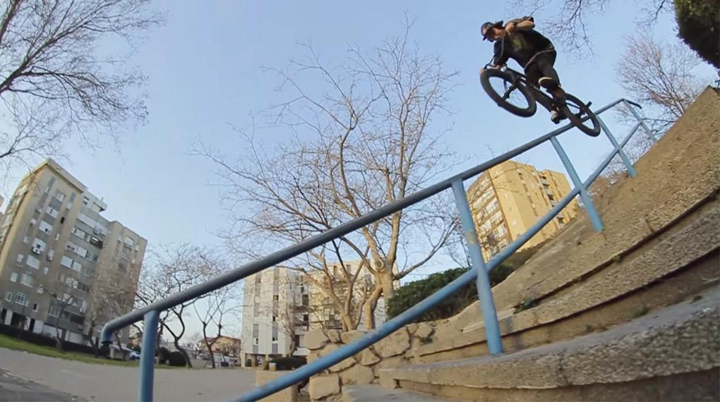 Anthony Perrin Bikecheck - freedombmx