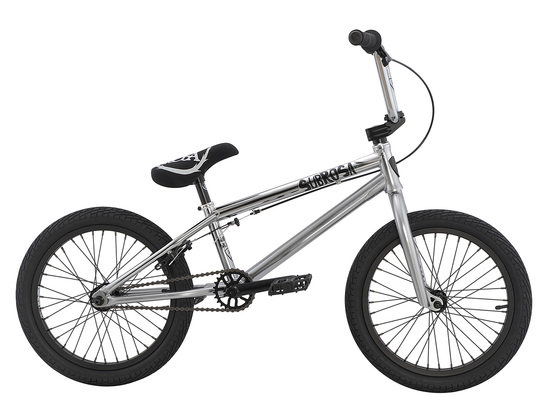 Subrosa BMX-Rad Altus 18 Zoll