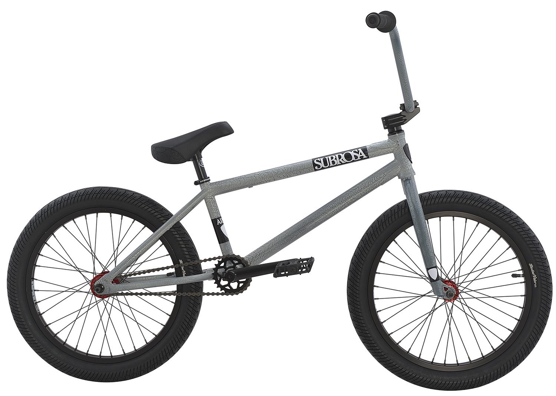 Subrosa BMX Rad Arum 2016