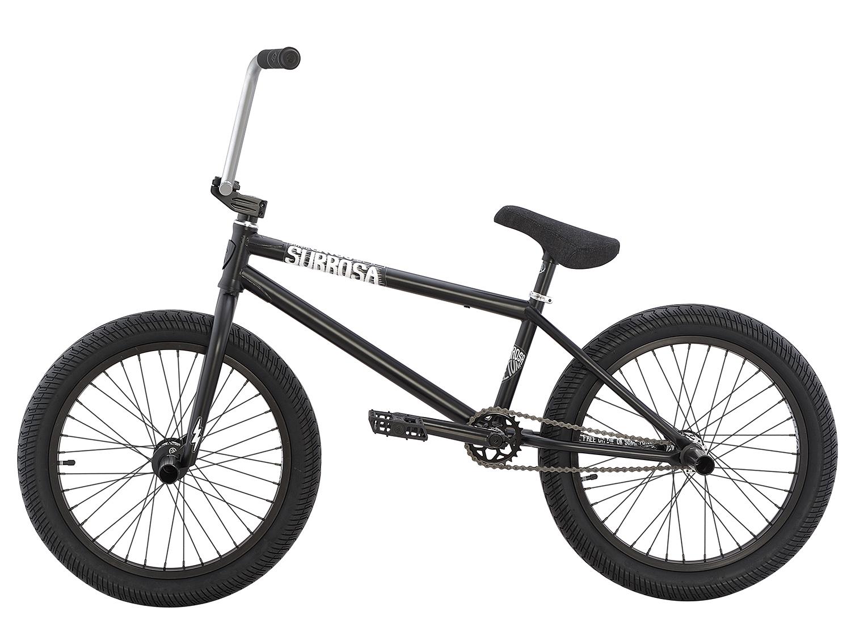 Subrosa BMX-Rad Letum 2016
