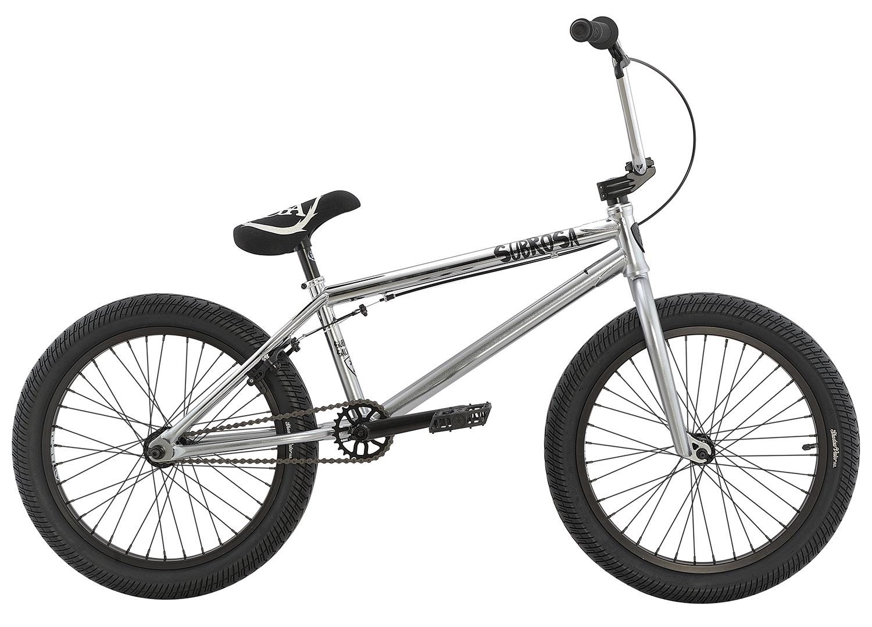 Subrosa BMX Rad Salvador XL 2016