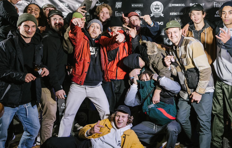Ruhrpottposse & Friends