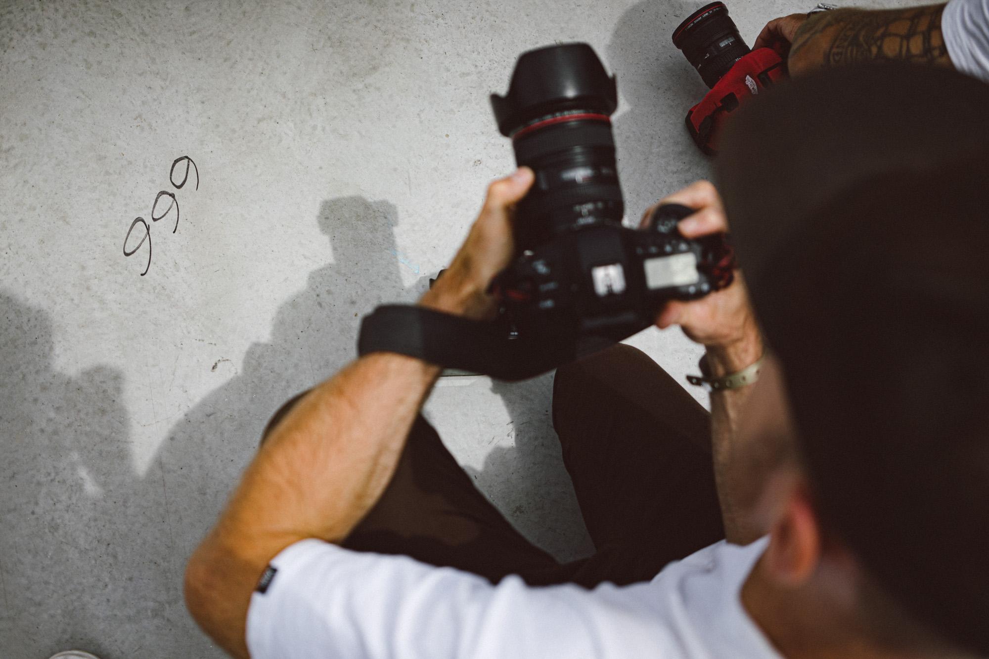 VANS BMX Pro Cup; Foto: Merlin Czarnulla