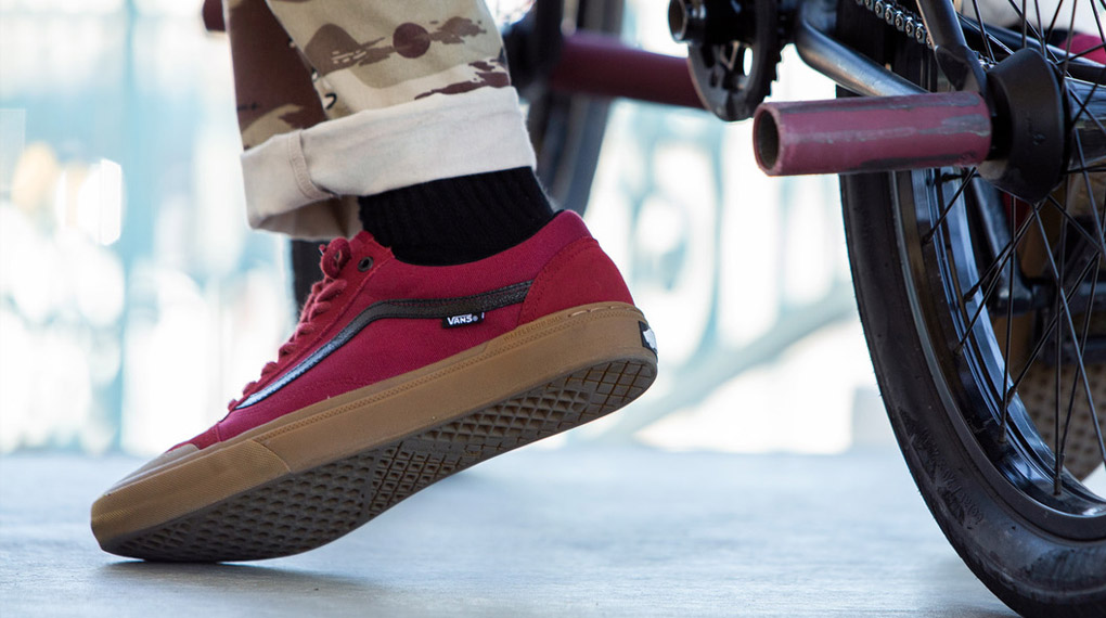 VANS – Ty Morrow Old Skool Pro BMX Edition free