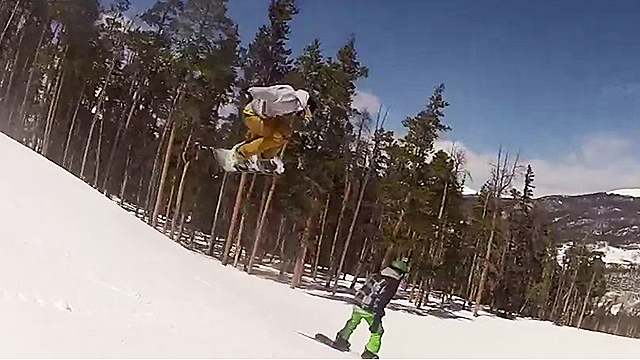 43f15e1984c This Snowboard Legend Gave Up A 4